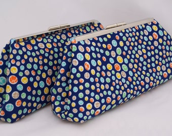 Memorial Gift Handbag Clutch  Made with personal item of clothing in Memory of Loved one Design your Own Custom Gift