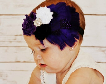The Tessa headband