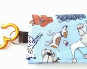 The Bag Buddy - Dog Mess Bag Pouch / Poop Bag Holder / Pet Leash Purse / Dog Waste Bag / Pet Mess / Pet Accessories / Poo Bag Dispenser