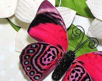 Butterfly Embellishments Ladelle