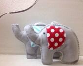 Customizable Elephant Mobile