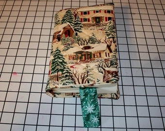 Christmas Cottage Bookcover