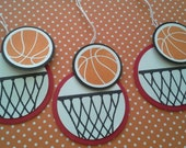 Basketball Favor Tags - reserved for linznmike