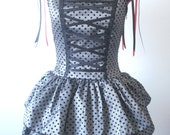 Gothic Fairy Party Dress Last One