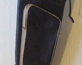 SALE Vintage Fred Bear Leather Arrow Quiver