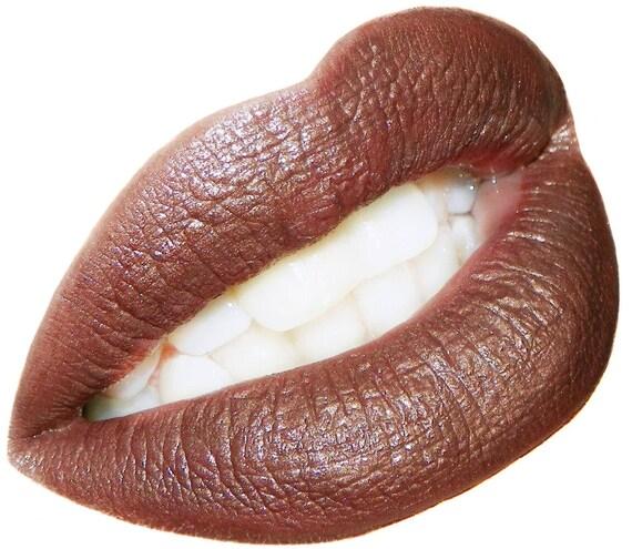 Color Rich Lipstick-Mocha Diamonds