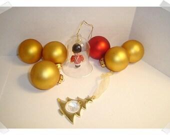 Christmas Craft Supplies/Assorted Lot (#2)/Craft Supplies*