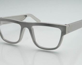 Kingsland Frames in Anodized Aluminum