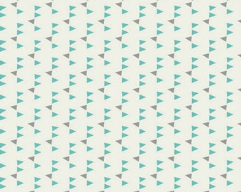 Art Gallery - Minimalista Collection by AGF Studio - Confetti Turquoise