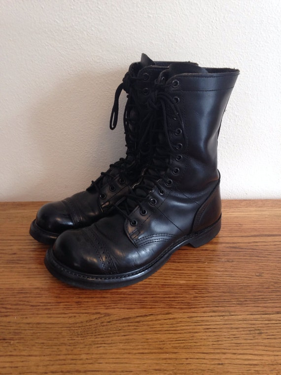 Innovative Ankle Combat Boots Women | Coltford Boots