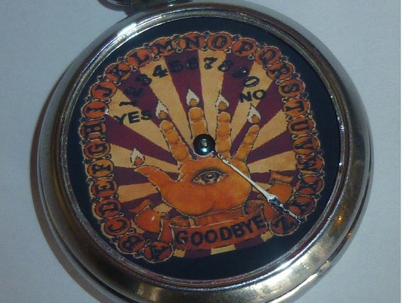 Back to The Future Pocket Watch Future Pocket Watch Game