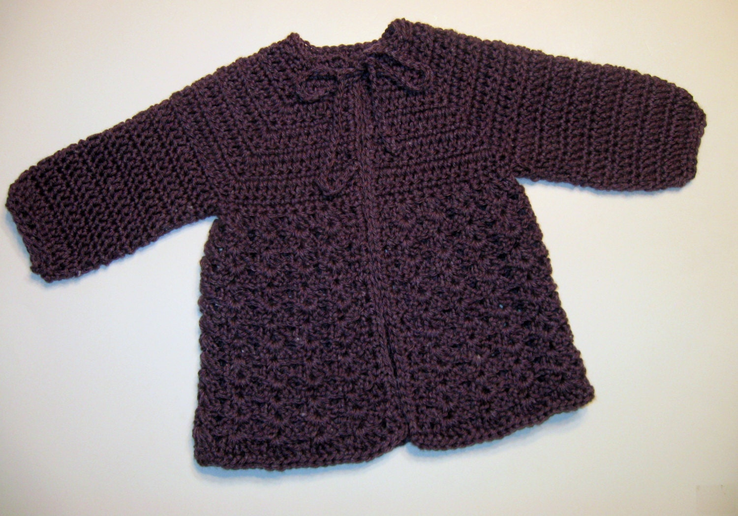 Instant download crochet baby patterntoddler size 23 zoom bankloansurffo Image collections