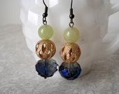 Dream Pop - Beaded Earrings