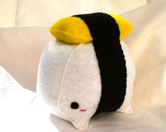 Tamago Sushi Creature
