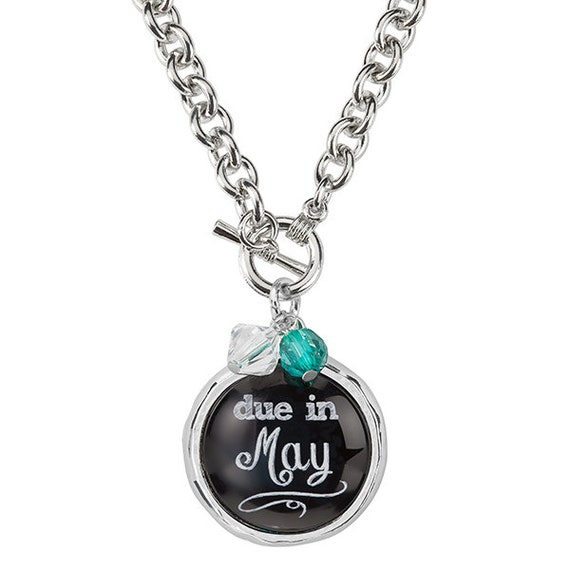 Home > Anniversary Date Necklace