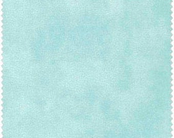 Light Aqua Cotton Quilt Fabric by the Yard, GALCLN-2018, Material by the Yard, Fabric for Sale
