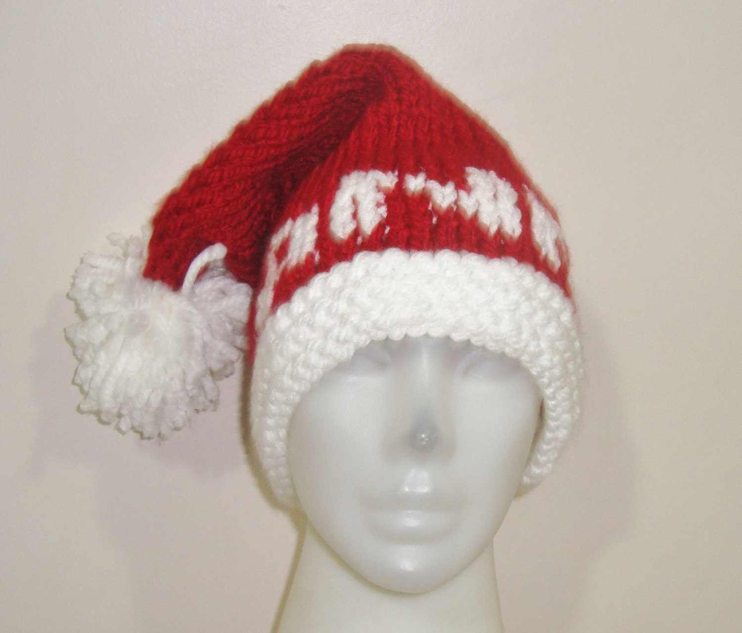 personalized knit hat names for womens hats