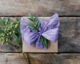 Eco Friendly Gift Box  - Soap,  Soap Dish, Lip Balm and Lotion Stick