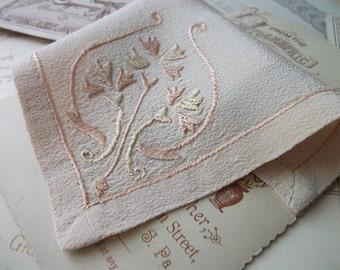 Antique Handkerchief