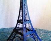 3D DIY Eiffel tower