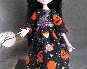 HALLOWEEN dress for Monster High