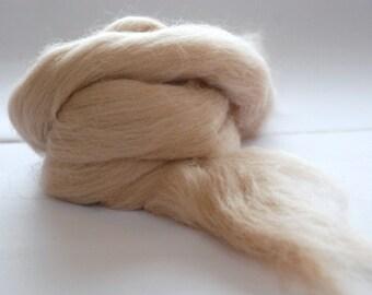 ALPACA FIBER  - beige