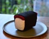 Spam musubi (sushi) ornament