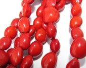 Chocho Seed Beads, Organic Beads, Natural Beads, Eco Friendly Beads, EcoBeads