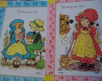 charming and sweet card variety