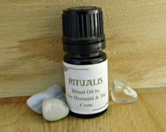 Ritualis Ritual Fragrance Oil