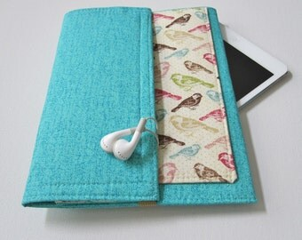 Tablet Keeper in Nest for iPad, iPad Mini, iPad Air, Nexus 7, Kindle Fire, Nook and more
