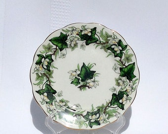Royal Albert 'Ivy Lea'  Bread & Butter Plate