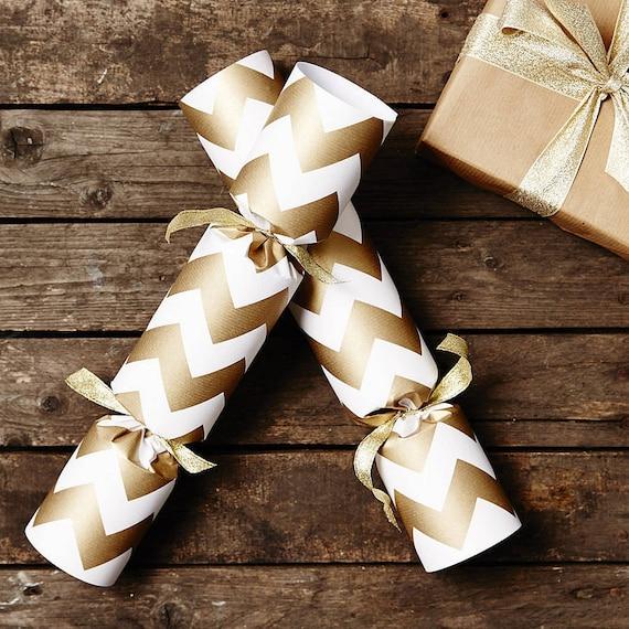 Buy Luxury Christmas Crackers