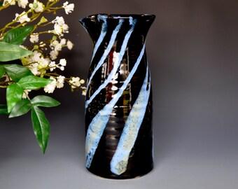 25% Off Seconds Ceramic Pottery Wine Pitcher