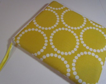 iPad Mini Sleeve iPad Mini Case iPad Mini Cover  Kindle Nook - Nook Color - Nexus 7- Galaxy tab