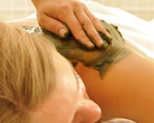 Large Jar - Seaweed Facial Mask / Body Wrap - Refreshing and Stimulation Citrus & Eucalyptus Aroma - Deep Cleans and  Detoxifies Your Skin