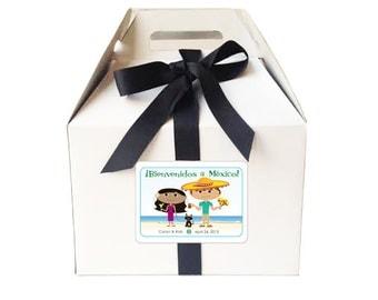 Wedding Gift Bags For Destination Wedding : ... Bag Ideas, Welcome Gift Basket, Beach Wedding, Destination Weddings