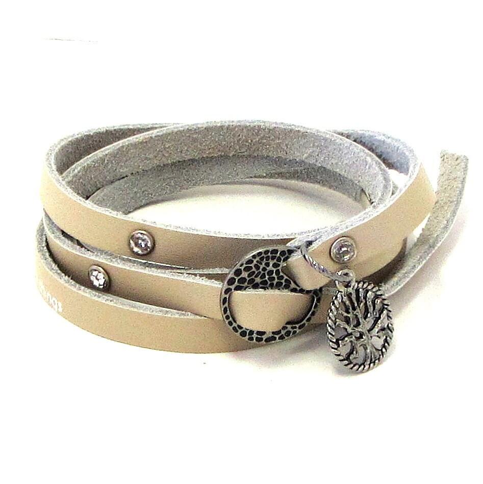 serenity prayer bracelet inspirational by onlemonberrylane