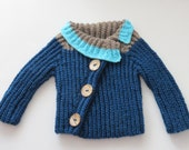 O.O.A.K unisex sweater