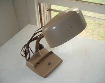 Task / desk lamp Mid Century Industrial