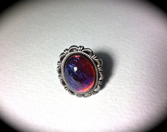 Dragon's breath ring