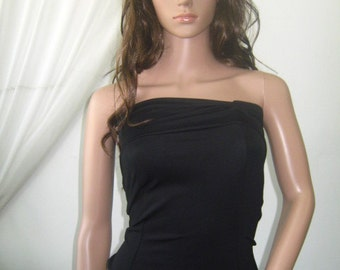 Elegant Ladies black bustier