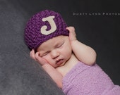 baby girl hat, baby boy hat, personalized hat, initial hat, infant hats, crochet baby hat, newborn hats, photo prop, baby name hat