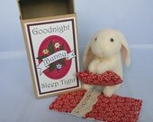 Matchbox Bunny-Stawberry