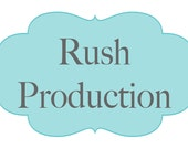 Rush Production, Custom Signs, Wall Art, Wood Signs, Vintage Signs