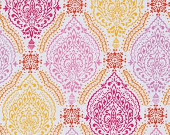 Little Azalea Delphine Pink by Dena Designs for Free Spirit