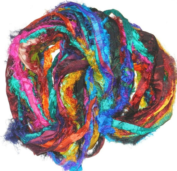 You searched for: ribbon yarn sale! Etsy is the home to thousands of handmade, vintage, and one-of-a-kind products and gifts related to your search. No matter what you're looking for or where you are in the world, our global marketplace of sellers can help you find unique and affordable options. Let's get started!