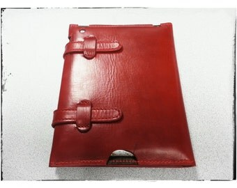 I Pad 2/ New I Pad Leather Case