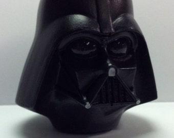 Darth Vader shift knob tap handle sculpture