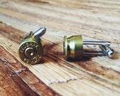 Cuff Links || Bullet
